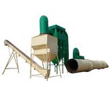 木屑干燥滚筒烘干机